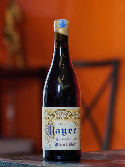 Mayer Close Planted Pinot Noir 2018
